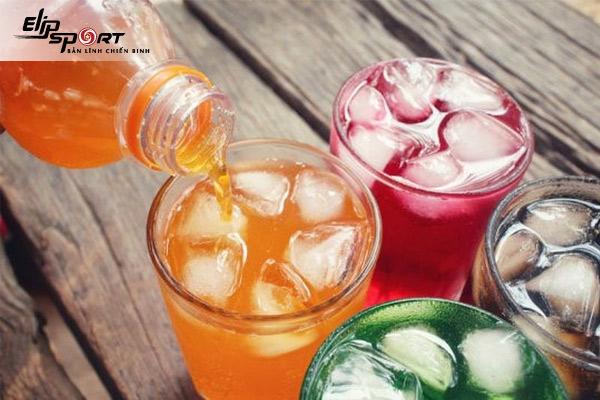 ăn chay có được uống nước ngọt không
