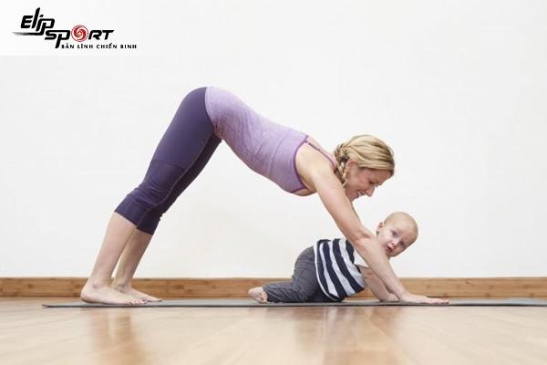 Hiện tượng đau lưng khi mang thai theo từng giai đoạn chi tiết nhất