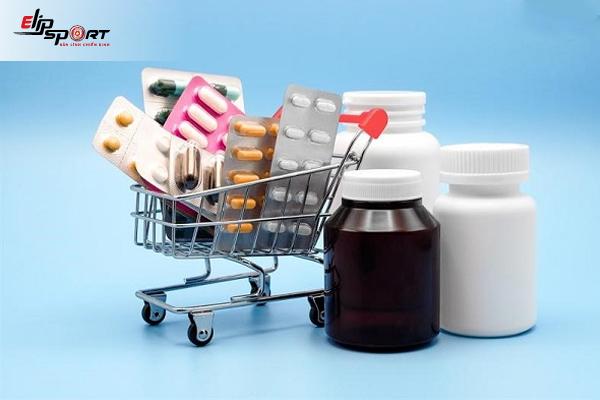 Uống thuốc kháng sinh khi mang thai 1 tuần