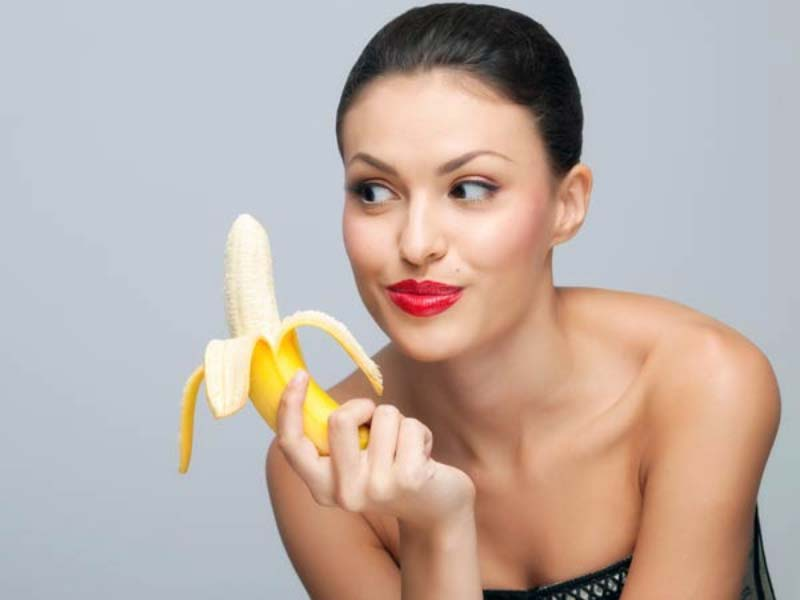 Vì sao chuối giúp bạn tăng cân?