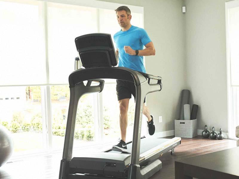 Luyện tập thể thao để tăng khả năng hấp thụ của cơ thể