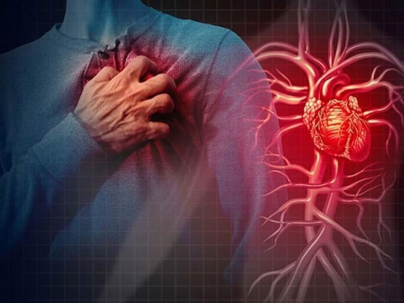 ăn mì tôm có gây đau tim