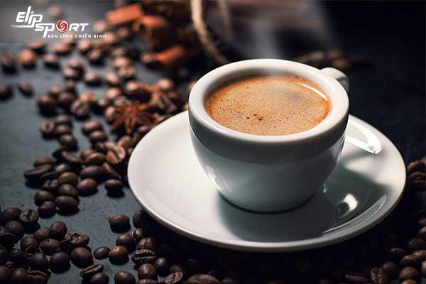 uống cà phê giảm cân vào lúc nào
