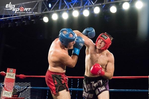 kick boxing là gì