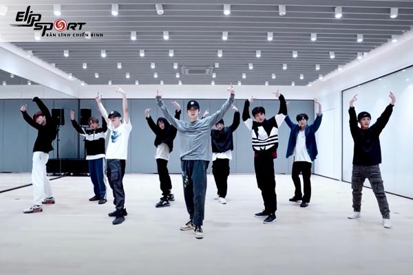 nhảy kpop có giảm cân không