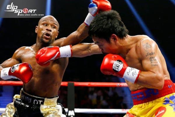 kỹ thuật đấm boxing