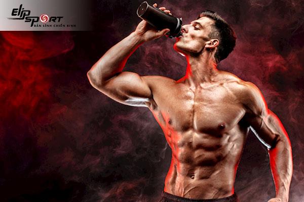 lượng protein cần cho người tập gym