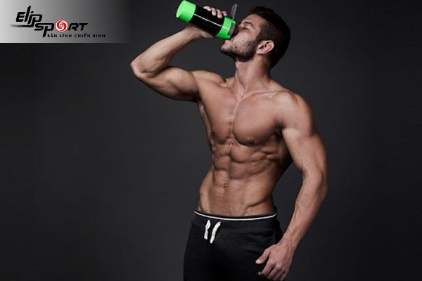 tác hại của whey protein