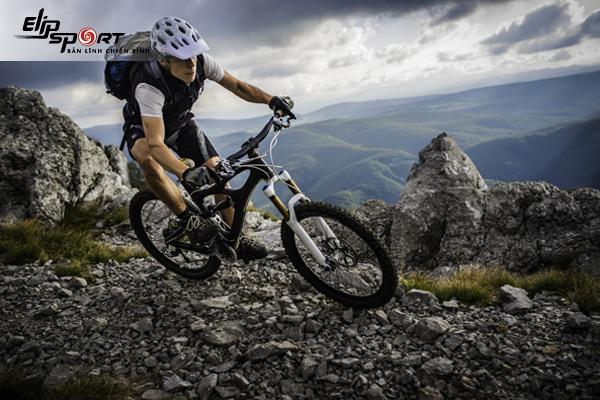 Hướng dẫn đua xe đạp địa hình và cách sử dụng xe đạp
