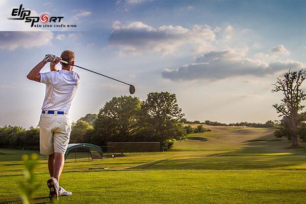 Tổng hợp những luật chơi golf cơ bản
