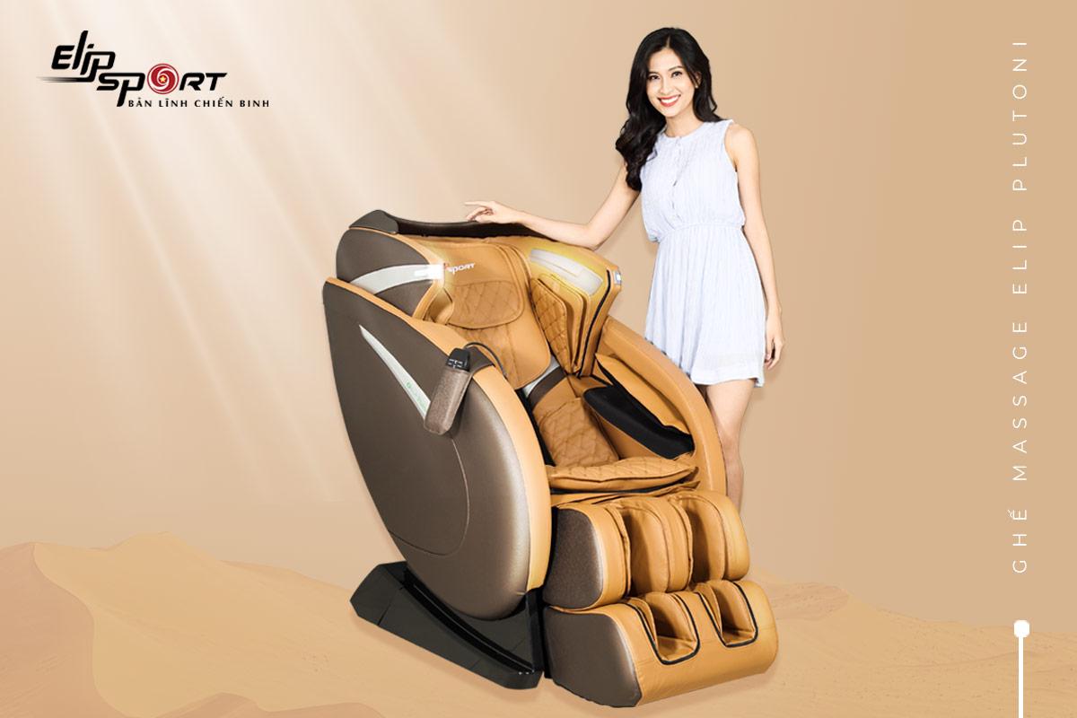 ghế massage toàn thân loại nào tốt