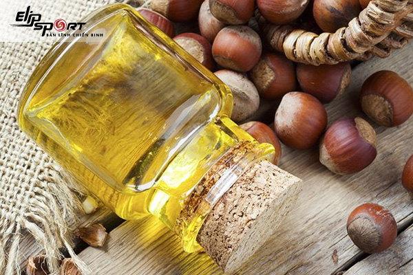 dầu tẩy trang hữu cơ