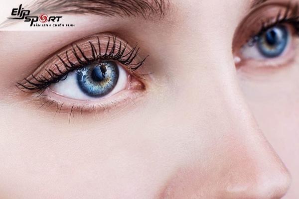 Cách lựa chọn màu mắt đẹp cho các cách trang điểm khác nhau