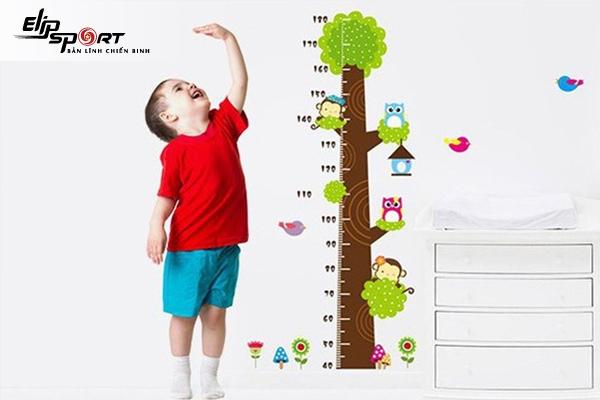 Chiều cao cân nặng chuẩn của nam theo tuổi chính xác nhất 2021
