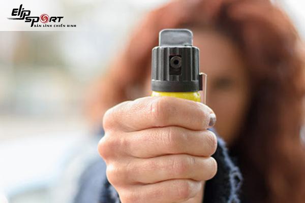 Những món đồ tự vệ hợp pháp cần trang bị để phòng thân