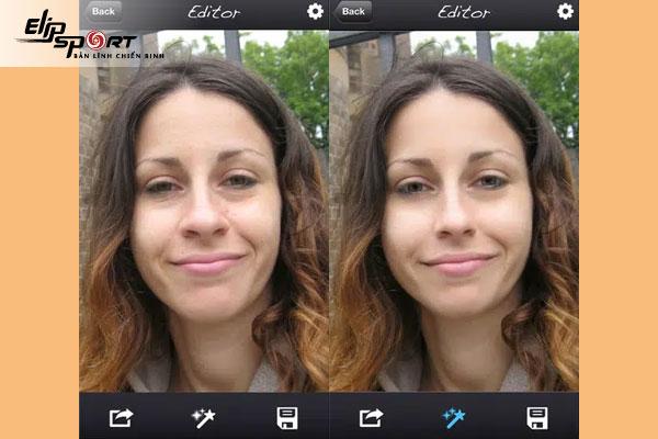 Cách làm trẻ khuôn mặt