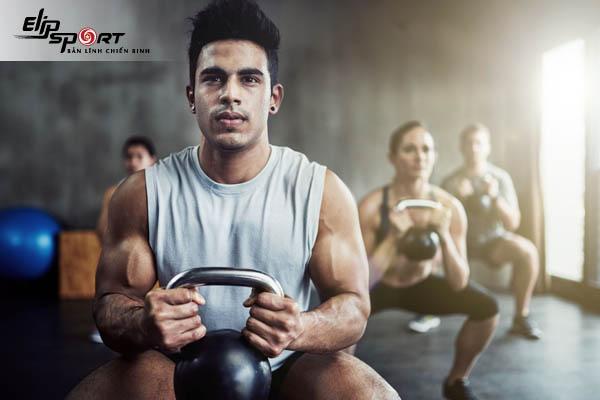 nguyên tắc tập luyện thể dục thể thao