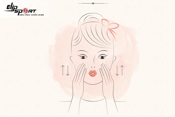 Yoga trẻ hoá khuôn mặt có thật không