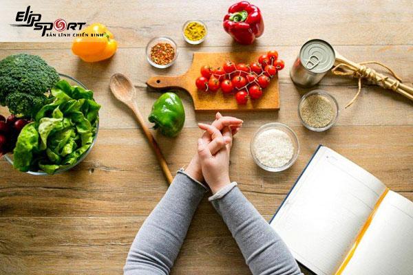 Ăn gì giảm mỡ bụng nhanh mà khoa học nhất