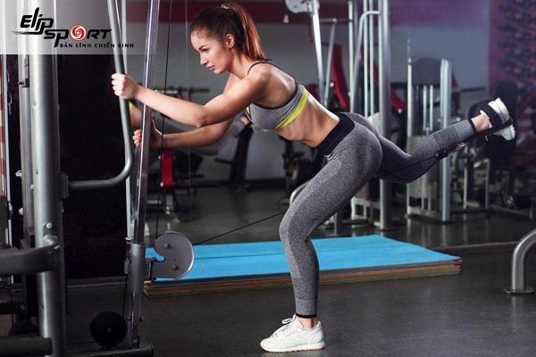 Cách để có cơ bắp như mong muốn khi tập luyện