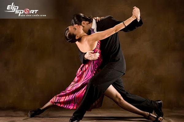 tên các điệu nhảy khiêu vũ