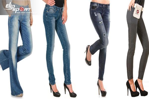 chân vòng kiềng nên mặc gì