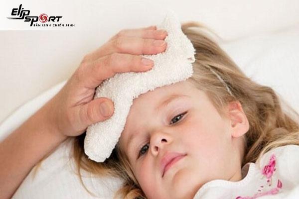 nguyên nhân gây viêm tiểu phế quản ở trẻ