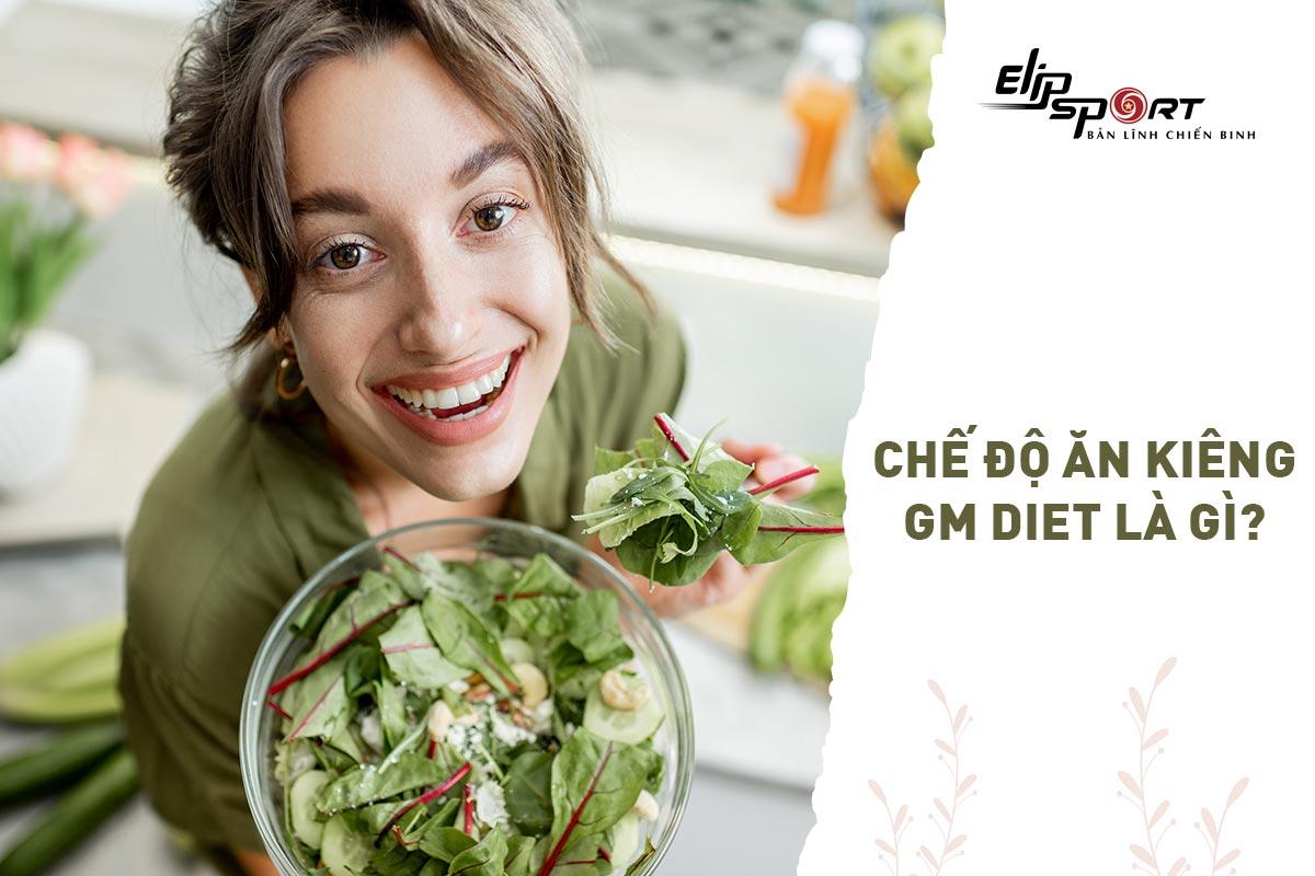 Thực đơn giảm cân trong 7 ngày