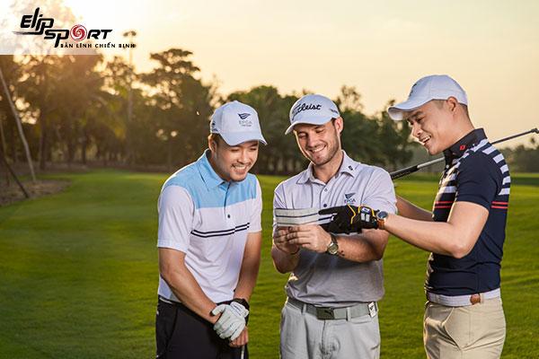 đánh golf có tác dụng gì