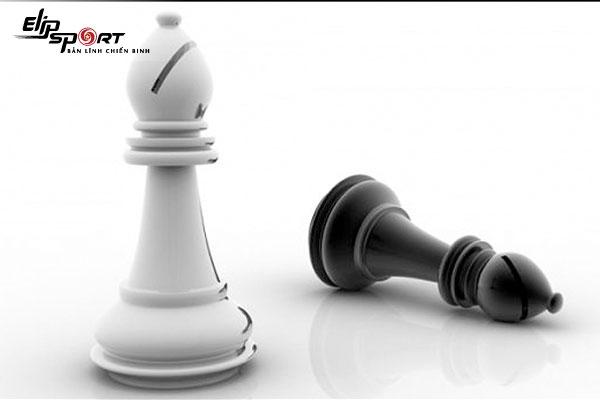 cờ vua có bao nhiêu quân