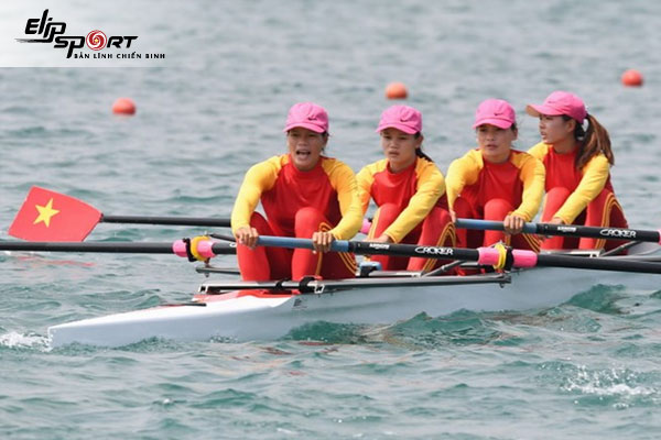 Rowing là gì? Luyện tập rowing như thế nào?