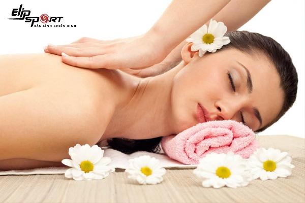 Nguồn gốc của massage có thể sẽ làm bạn ngạc nhiên