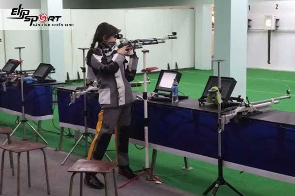học bắn súng