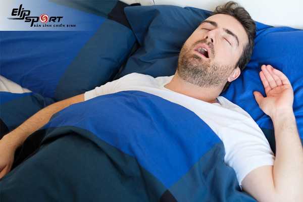 Hội chứng ngưng thở khi ngủ nguy hiểm như thế nào?
