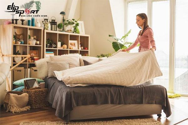rệp giường sợ mùi gì