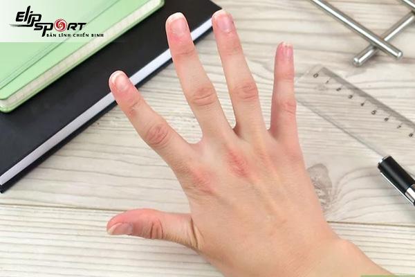 cách đo size bàn tay