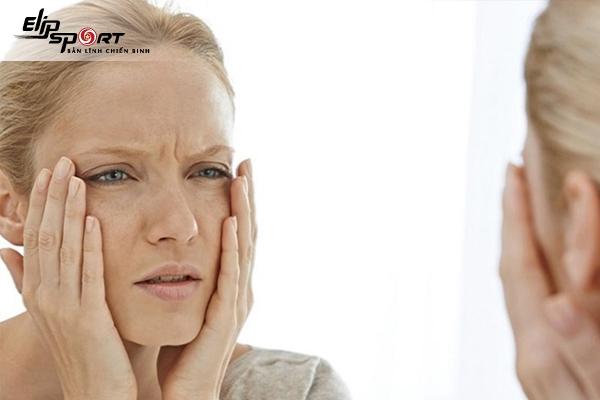 Tác hại của tia cực tím đối với da như thế nào