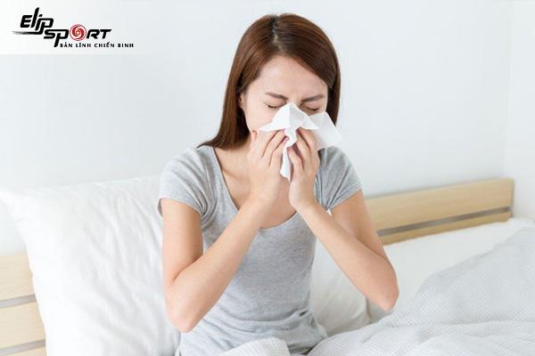 Làm sao để chữa thói quen chảy dãi khi ngủ