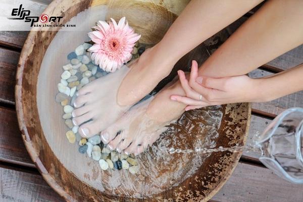 Ngâm chân lúc nào tốt nhất?