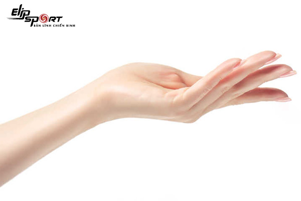 cách để có bàn tay đẹp