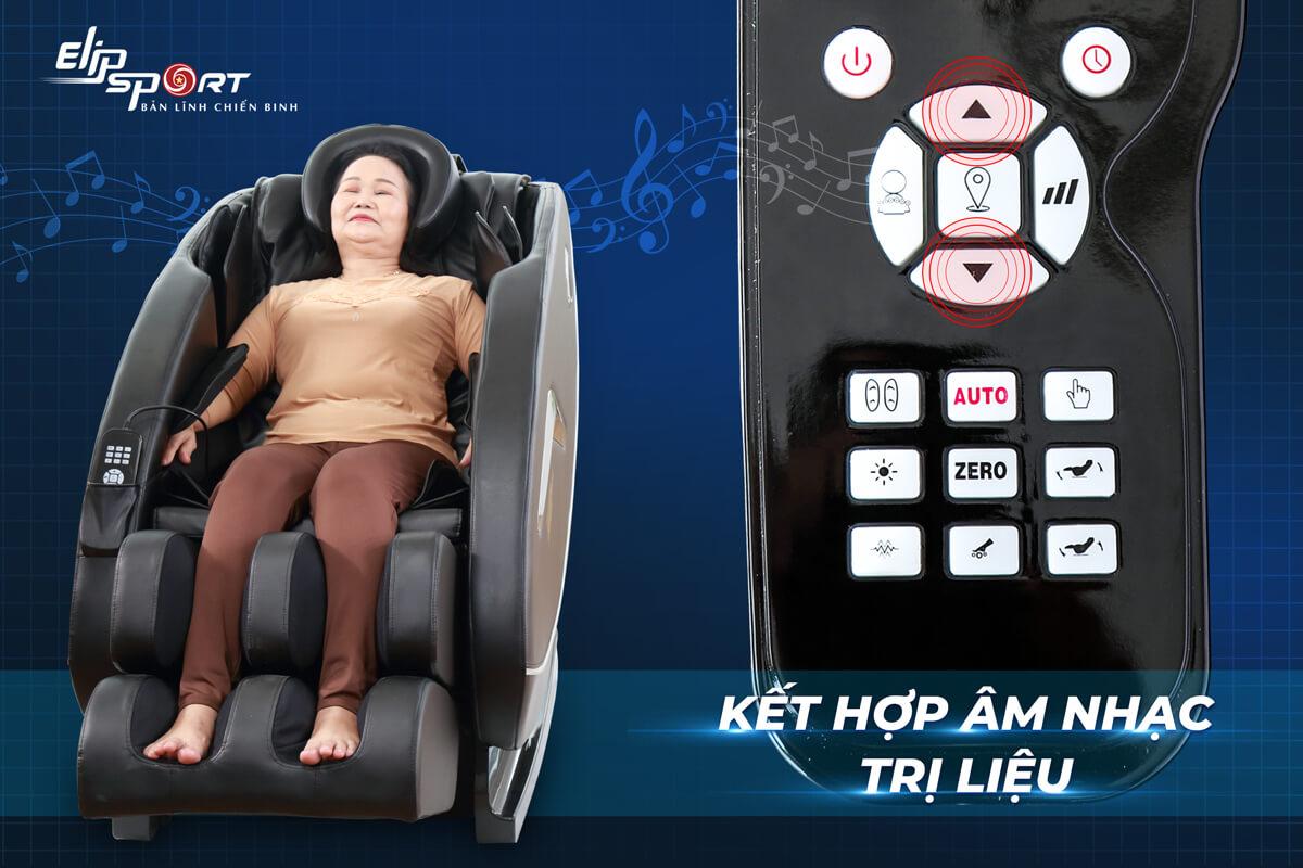 ghế massage ELIP Rhodi