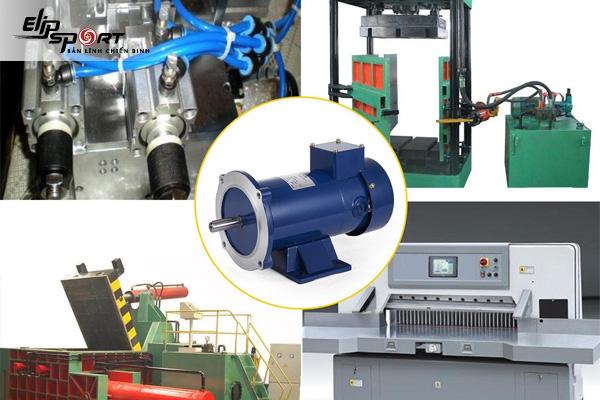 Hiểu sâu về động cơ AC và DC trên máy chạy bộ - Nên chọn loại nào?