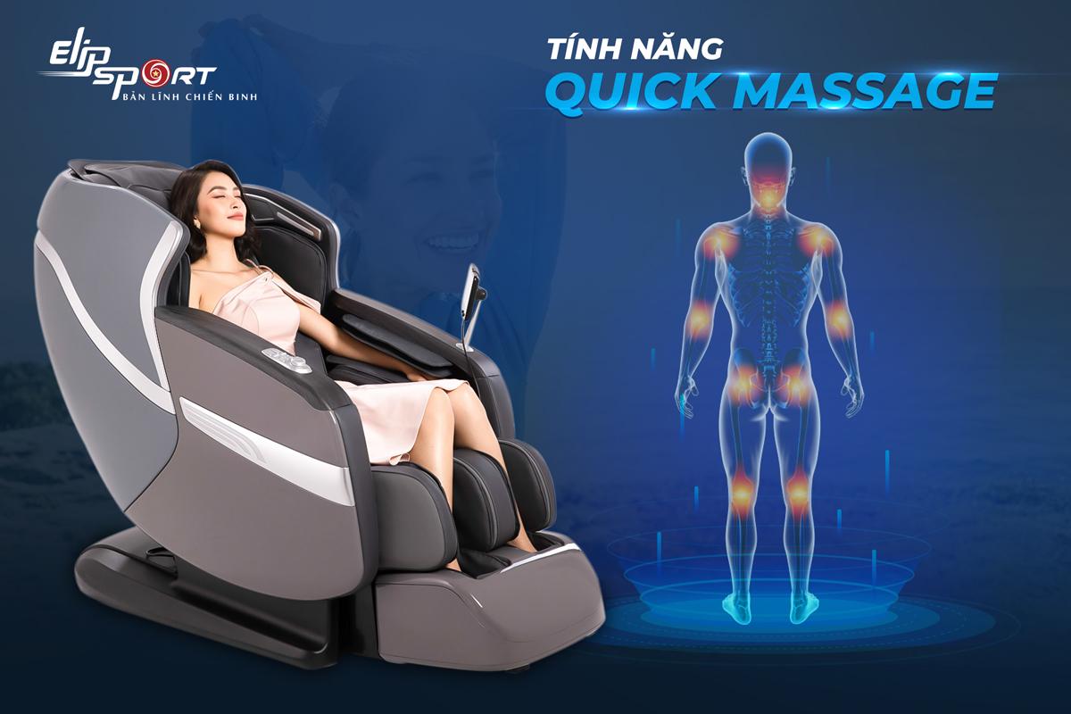 Tập hợp những tính năng của ghế massage thương gia cao cấp nên sở hữu