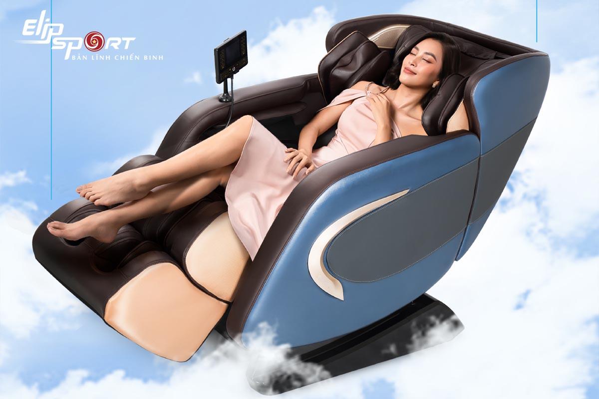 ghế massage Elip Royal