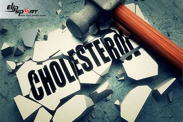 11 cách làm giảm cholesterol trong 6 tuần