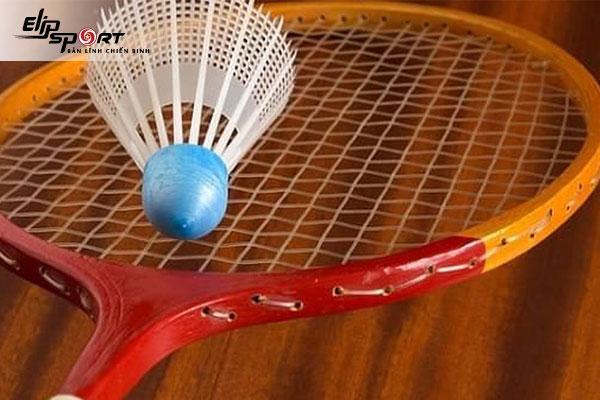 mua bán vợt cầu lông cũ