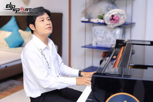 Bật mí cách Nguyễn Văn Chung relax để cho ra đời nhiều bài Hit