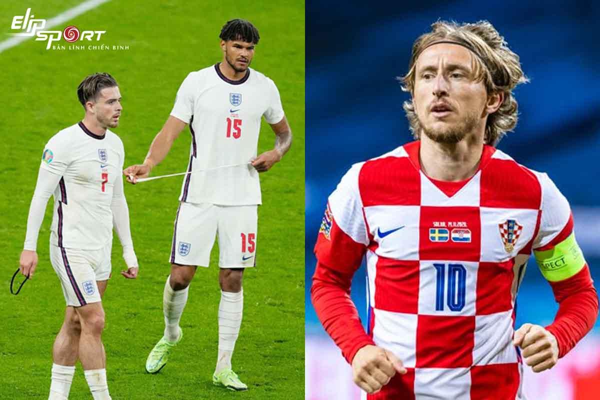Áo bóng đá các đội tuyển quốc gia