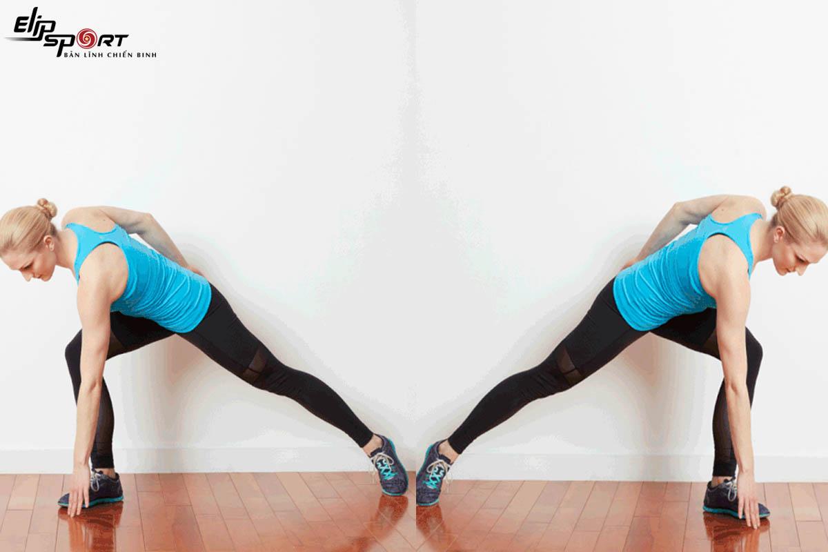 Bài tập cardio giảm mỡ toàn thân cho nữ