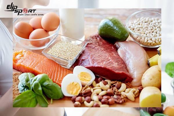 thực đơn dinh dưỡng cho người chuẩn bị mang thai
